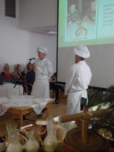 17. državno tekmovanje Etnološke in kulinarične značilnosti Slovenije, april 2015